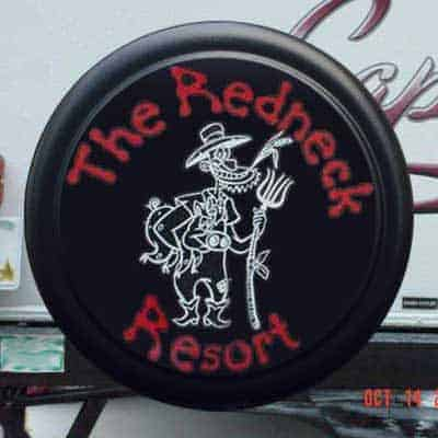 Funny Spare Tire Covers Any Image Any Wording Designed
