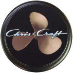 Chris Craft tire cover