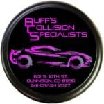 Buff's Collision Specialists