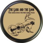 Musical theme cool tire cover