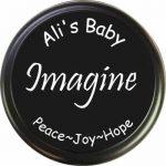 peace, joy, and hope