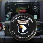 Airborne Screaming Eagles