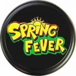Spring Fever cool cover
