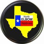 Texas North Elbow Natives